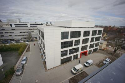 Warmenau Projektgesellschaft mbh, Wolfsburg